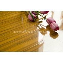 Fácil instalación y mantenimiento Durable Click PVC Vinyl Flooring