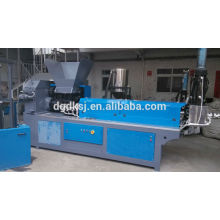 PE PP Film Double-shaft Plastic Recycling Machine SJ-160/140