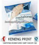 Laminated Frozen Food Packaging Bag/Film