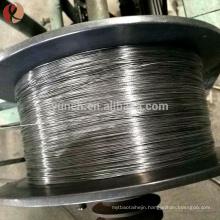 ASTM B863 Gr2 welding titanium alloy wire