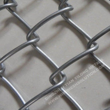G9 Chain Link Fence for Sport Yard