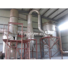 Carbide Lime Sludge Spin Flash Dryer