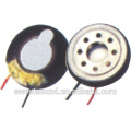 dia. 57mm micro speaker 0.5w 1w 8ohm piezo tweeter