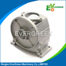 aluminium die casting motorcycle part