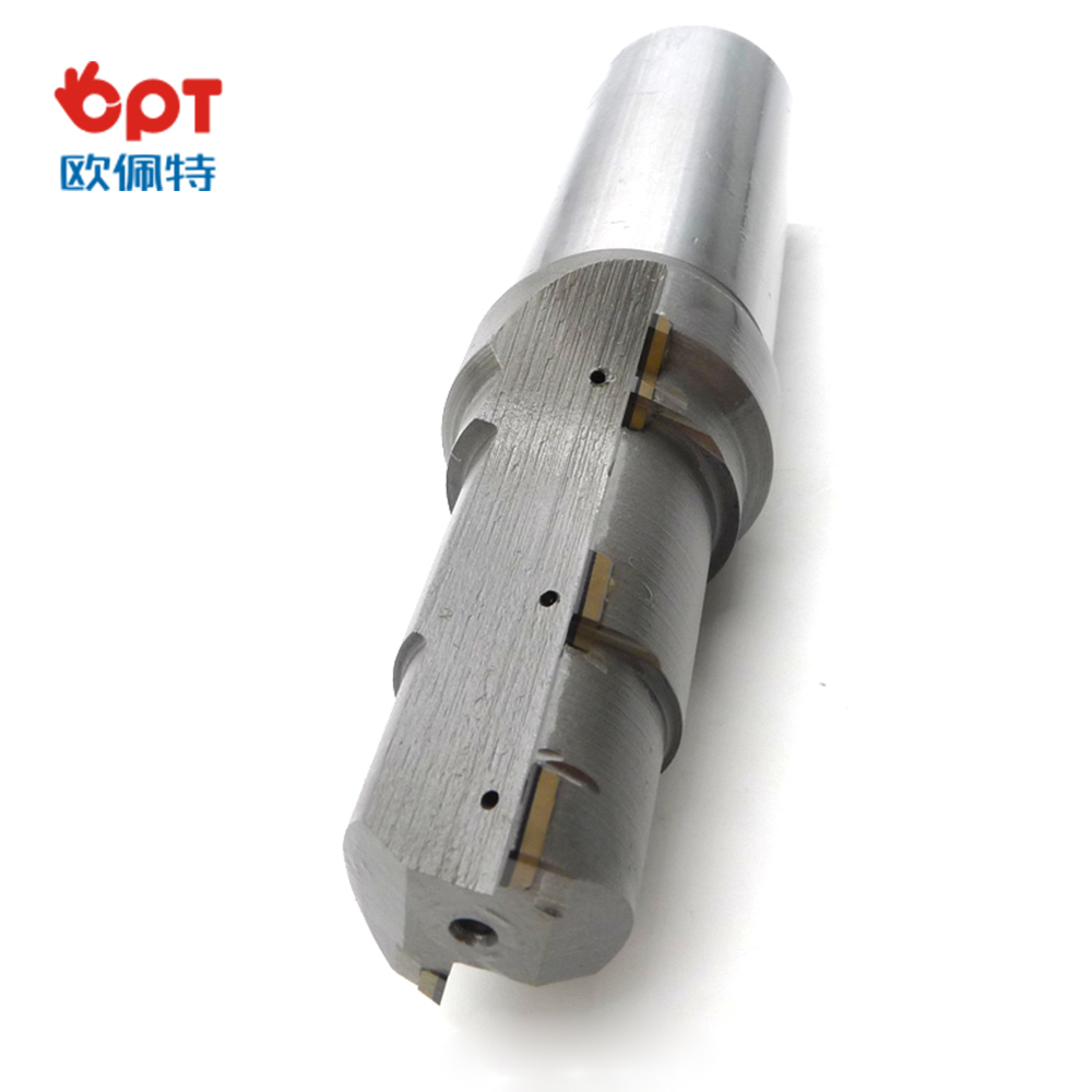 PCD Step Drilling Remeamer