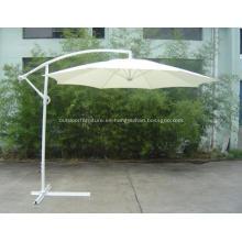 3M al aire libre giratorio sol sombrilla