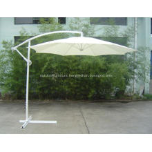 3M Outdoor Rotating Sun Garden Umbrella