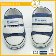 new born baby high quality shoes and soft sole baby casual shoes