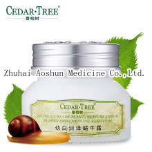 Whitening& Moisturizing Snail Cream for Skin Care