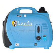 Portable 1.6kw 2kw Digital Inverter Generator / Gasoline Generator