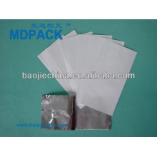 2014 newest Medical Paper/Aluminium/Plastic Complex Pouch