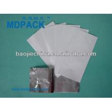 2014 новейшие медицинские бумаги/алюминий/Пластиковые комплексе мешок