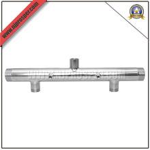 Edelstahl-Pumpe-Entlastung-Header (YZF-F03)
