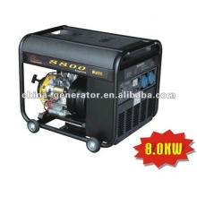8000W gasoline power inverter generator WH8800I