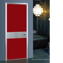 Luxury Double Entry Doors