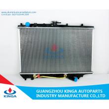 Leistungskühlung Autokühler für Mazda Protege '90-94 323bg bei