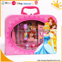 Box Case With Assorted Stationery Set For Kids