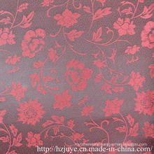Polyester Jacquard Lining Fabric for Garment Lining (JVP6359A)