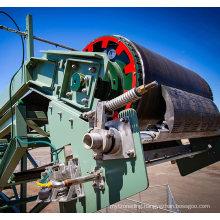 Ske Trough Belt Conveyor Conveying Machine China Manufacturer
