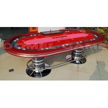 Casino Texas hold'em mesa de póquer (DPT4A16A)