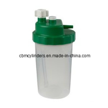 Humidifier for O2 Concentrators