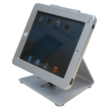 IPAD tablet stand Anti-Theft Seguridad de escritorio