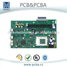 BGA-montierte PCB-Baugruppe