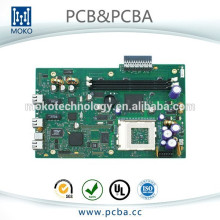BGA Mounted PCB Assembly