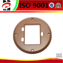Customized Aluminum Die Casting Switch Base