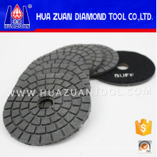 Buff Polishing Pads for Marble and Granite