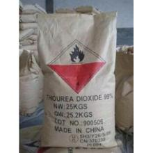 White Crystal Powder Thiourea Dioxide 99%Min