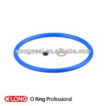 Nuevos tamaños de los anillos de goma del precio de fábrica del tipo de la manera