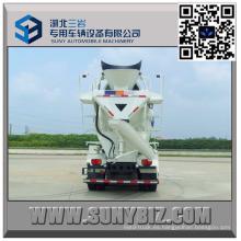Agitador de camión 10 M3 Hino 700