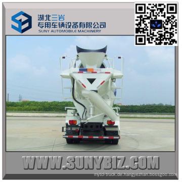 10 M3 Hino 700 LKW-Rührwerk