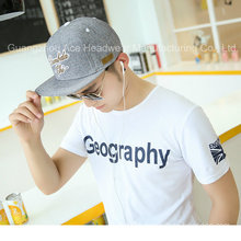 Fitting Custom Design Your Own Logo Fishion Cap (ACEW210)