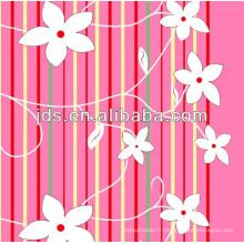 Tissu en polyester