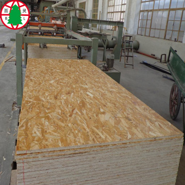 waterproof 11mm OSB panel board