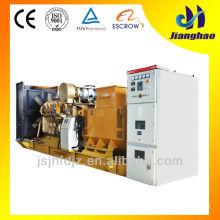 1200 kW großer Dieselgenerator