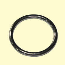 SS: Welded Round Ring