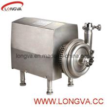 Pompe centrifuge en acier inoxydable