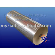 Алюминиевая фольга FSK