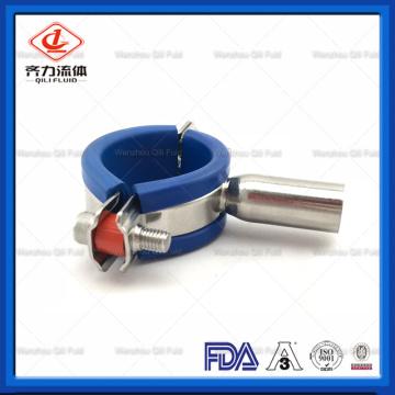Food grade Stainless Steel sanitary tube hanger