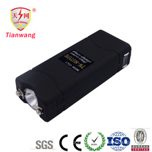 Heavy Duty Stun Guns Rechargeable with LED Flashlight