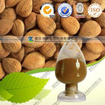 Factory Supply Amygdalin with Max Purity 98%