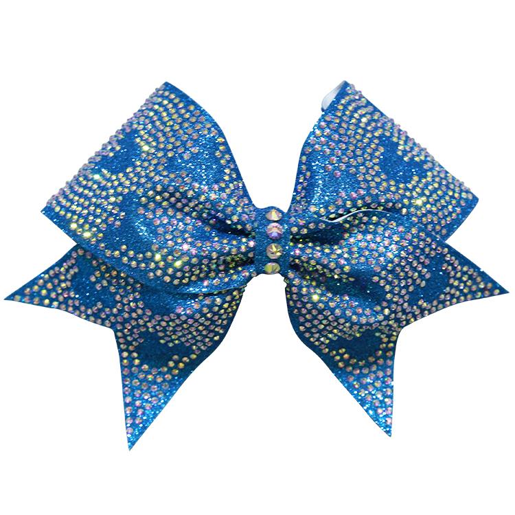 cheer bow maker