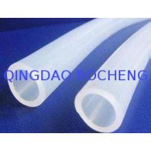 12Kv/mm Translucent PFA Plastic Sheet / PFA Tubing For Chem