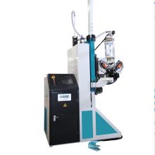 Máquina automática de enchimento dessecante com peneira molecular