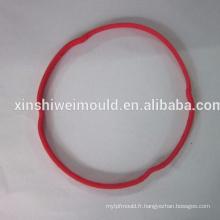 Fabricant de pièces de silicone mécanique personnalisé