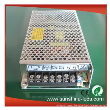 DC12V 100W LED Power Supply AC Adapter (SU-AC220-100W-12)