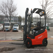 THOR2.0 workshop tools electric forklift